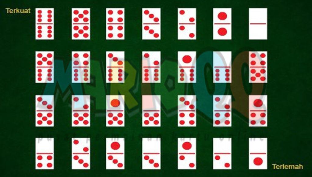 urutan kartu - tips dan cara bermain bandar 66