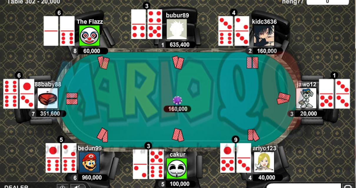 cara meanng sederhana bermain poker online