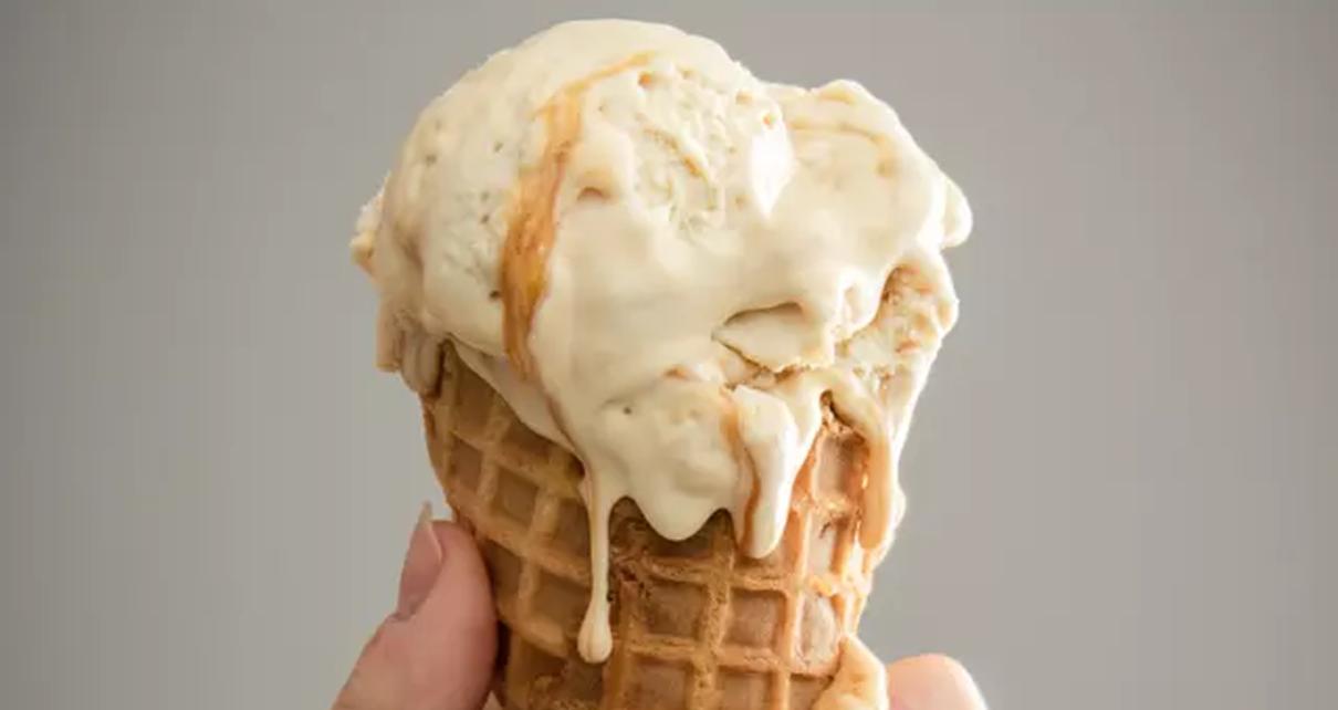 4 Manfaat Tak Terduga Makan Es Krim Bagi Kesehatan, Bisa Menguatkan Tulang