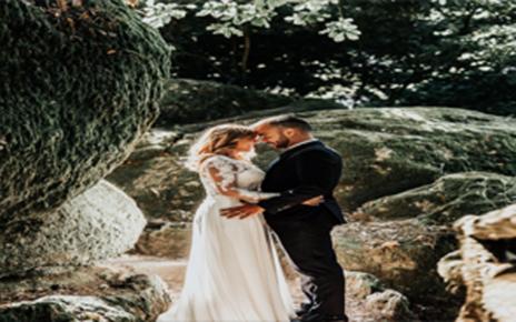 5 Ritual Pernikahan Paling Aneh di Dunia, Ada yang Meludahi Pengantin
