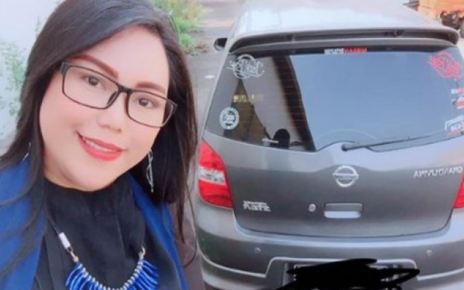 Dapat Hadiah Bonus Istri Dengan Cara Menjual Mobil Miliknya