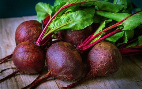 5 Makanan Ini Mampu Membersihkan Darah Kotor