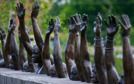 Bagian Amerika Serikat Berakhir Perbudakan Resmi 19-8-1862