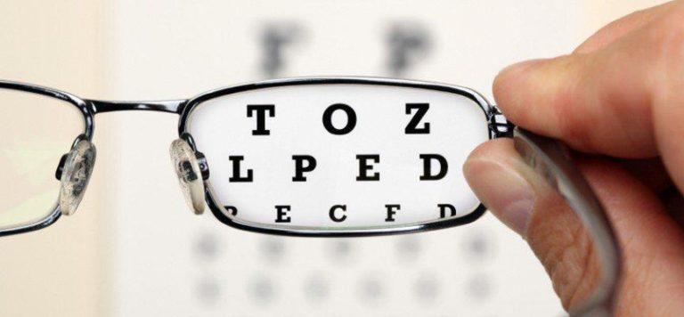 Cara Mengurangi Mata Minus Secara Alami, Tanpa Operasi!