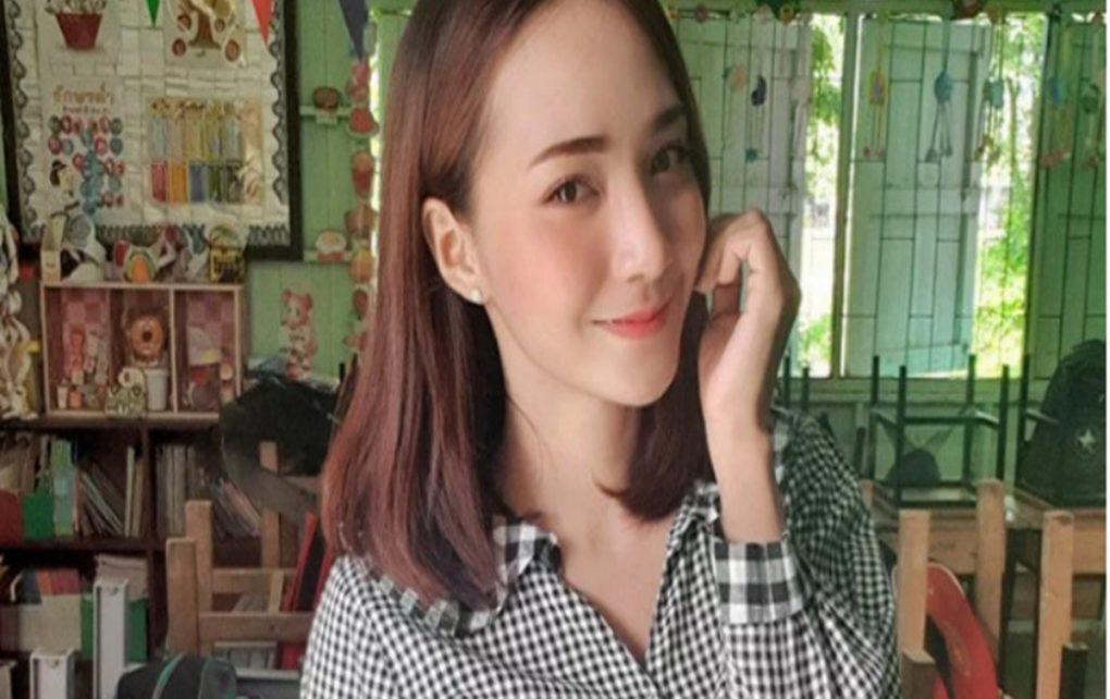 Guru TK Penampilannya Bikin Netizen Cowok Pengen Balik Jadi Bocah Lagi