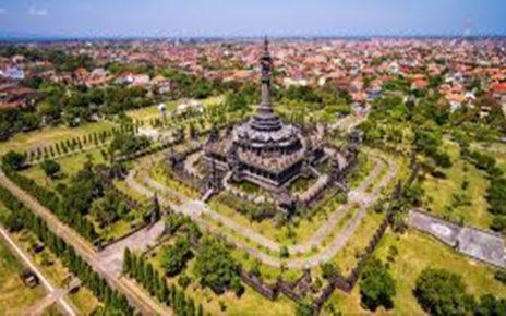 Denpasar Masuk 10 Kota Tersehat di Dunia