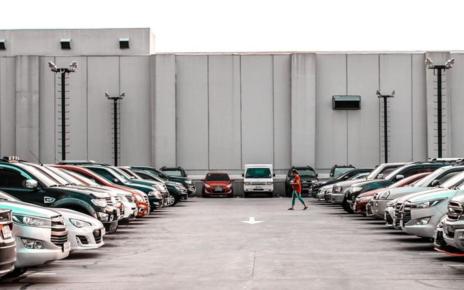 Alasan Bikin Geleng Kepala Sewa Mobil Tapi Tidak Di Pakai