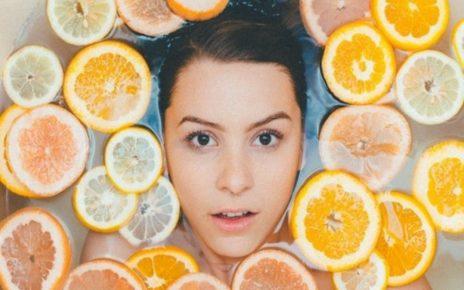 4 Bahaya Penggunaan Buah Lemon untuk Kulit Wajah