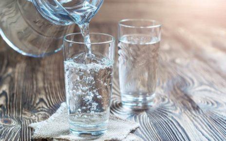 5 Alasan Kenapa Air Putih Lebih Sehat Dari Minuman Lainnya