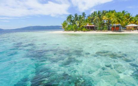 Penuh Pesona Inilah 5 Pulau Terindah Yang Ada di Indonesia