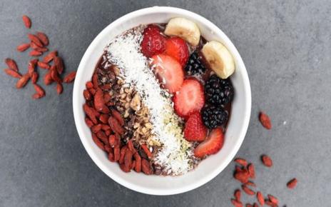 Makanan Yang Sehat Untuk Cara Menurunkan Kolesterol