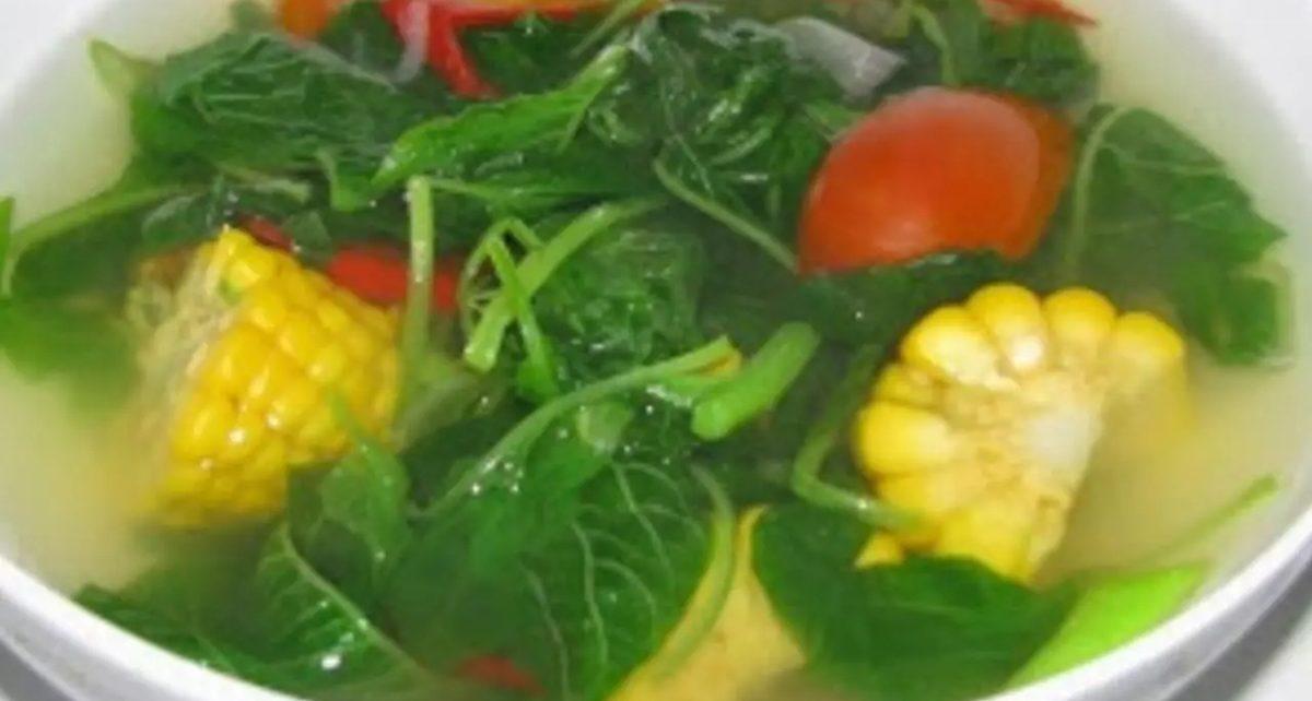 Manfaat Sayur Bayam (Spinach) Yang Terbukti