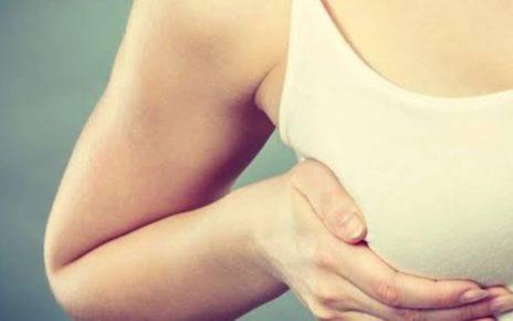 Hal yang Bisa Menjadi Penyebab Payudara Mengendur pada Wanita