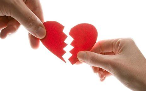 Cara Menghilangkan Rasa Galau Karena Putus Cinta