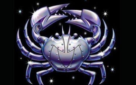 Cancer horoskop bulan Anda november 2019