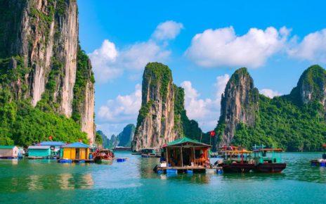 Alasan Mengapa Anda Perlu Berkunjung ke Vietnam
