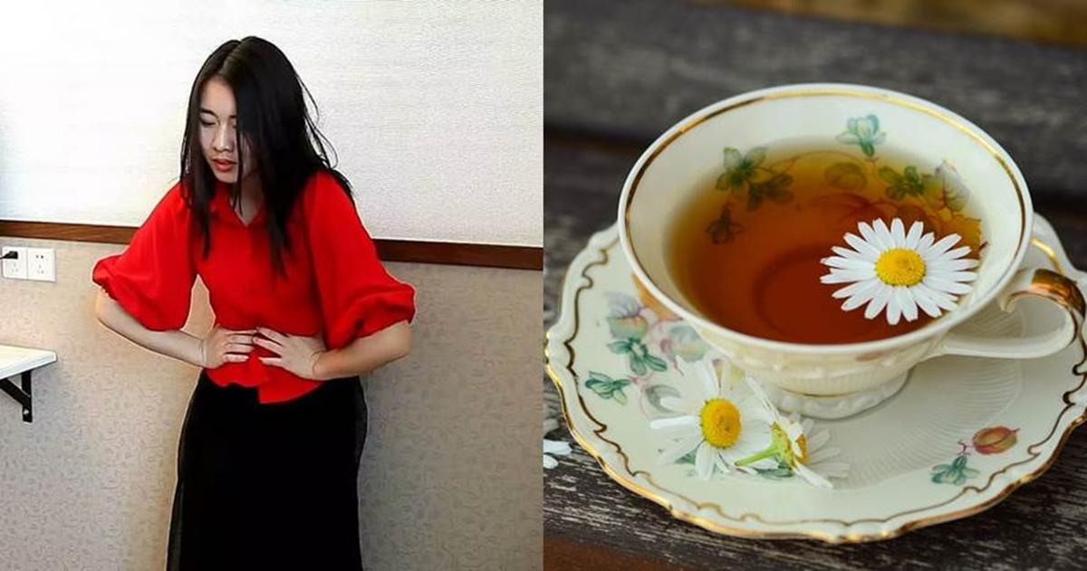 Makanan dan minuman mengatasi nyeri haid, alami dan manjur