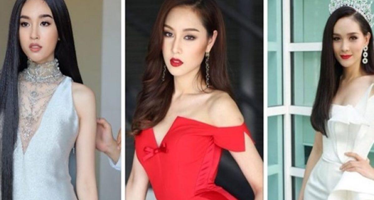 Ladyboy Thailand Salah Jalur Bukan Masalah Besar