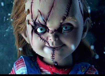 Boneka Paling Menyeramkan Ada Membawa Kutukan