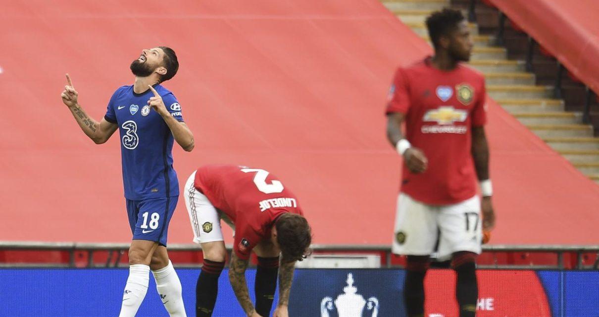 Chelsea Sukses Mengamankan Tiket Final Piala FA