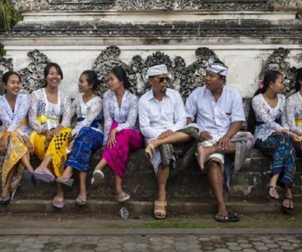 Turis Norwegia Mengira Bali Bukan Indonesia Sebelumnya