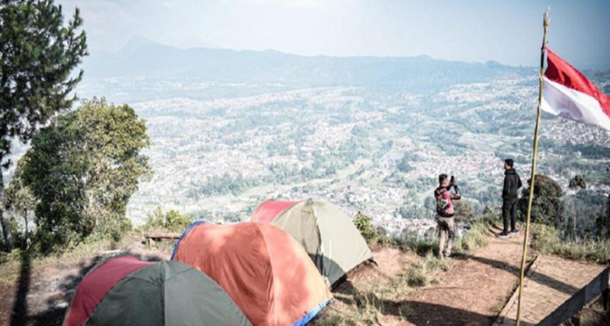 Gunung Putri Lembang Selalu Bikin Kangen