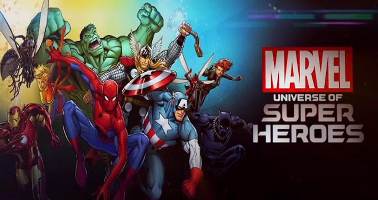 Marvel Sudah Rilis Trailer Komik ShangChi