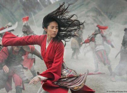 Film Mulan Dikritik Disney pun Bersuara Film Mulan mendapat