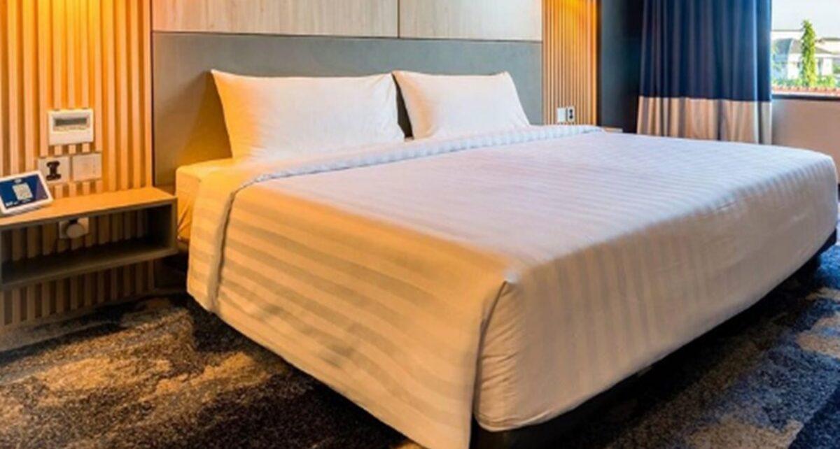 Hotel Dilengkapi GoogleNest Hadir di Cilegon Archipelago international