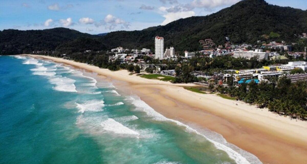 Thailand Akan Kurangi Masa Karantina Turis Thailand mulai membuat