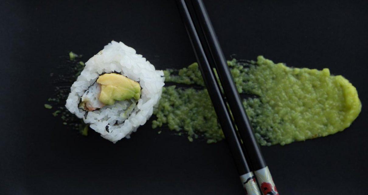 Manfaat Wasabi bagi Kesehatan Yang Dapat Mencegah Kanker