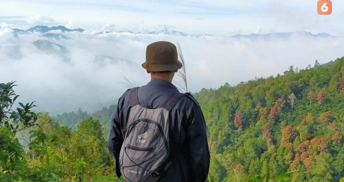 Pilihan Solo Travelling atau Bersama Pasangan Hidup