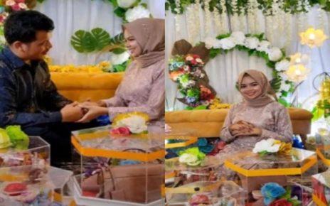 Viral Kisah Wanita Sudah Lamaran Ditinggal Nikah Kekasih Pilih Pelakor