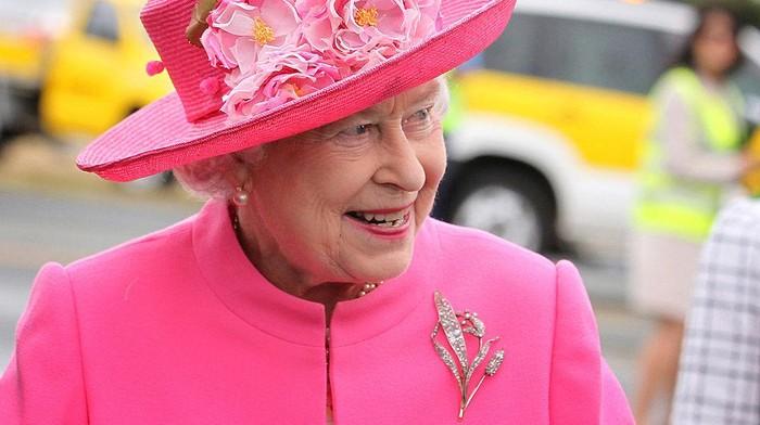 Final Euro 2020 Ratu Elizabeth II Lecut Inggris Dengan Kenangan