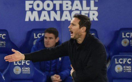Liburan Selesai Frank Lampard Siap Kembali Menjalani Karir