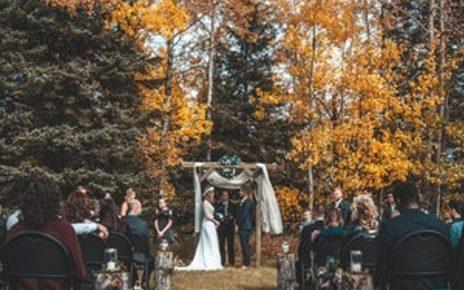 Tamu Tidak Hadir Pada Acara Pernikahan Sepasang Pengantin Mengirim Tagihan Untuk Tamu Yang Batal Hadir