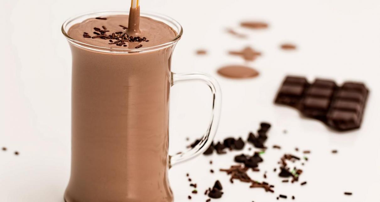Manfaat Susu Cokelat yang Kaya Nutrisi Sehat Bagi Manusia