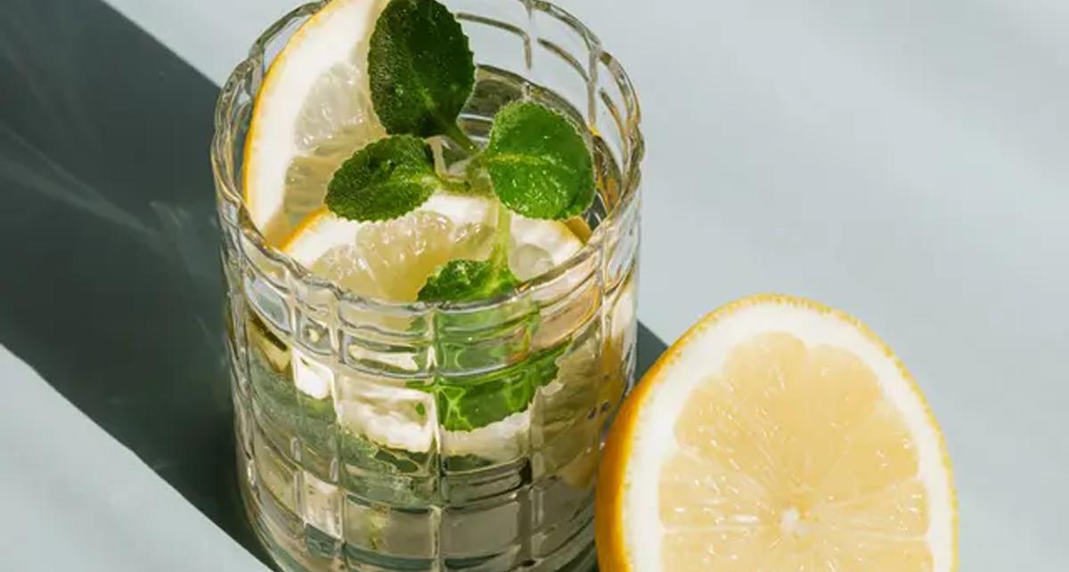 Sederet Manfaat Infused Water bagi Kesehatan, Bisa Pengobatan Kanker